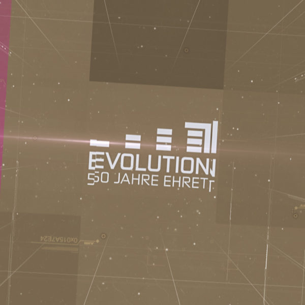 Ehret – 50 Jahre Evolution