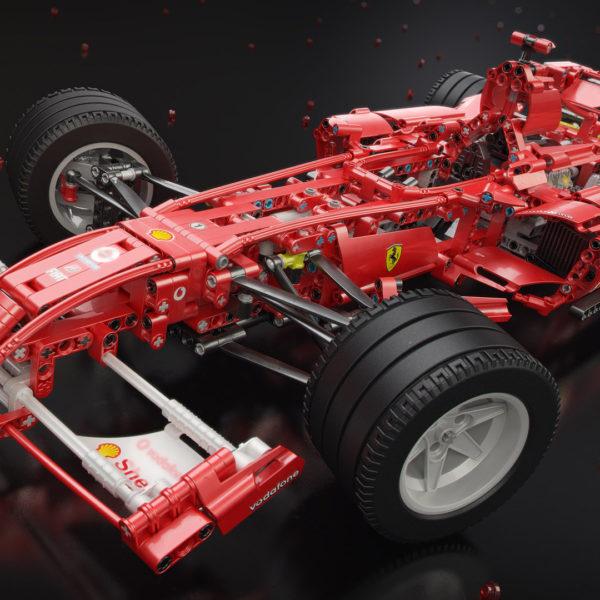 Lego – Formel 1
