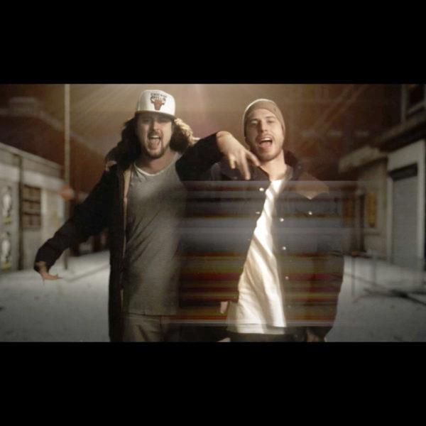Videoclip – Steezo & Skor